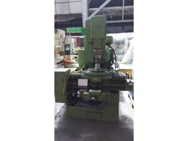 Zahnrad Hobelmaschine Nr.8 SH 75 K - 1