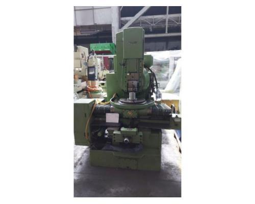 Zahnrad Hobelmaschine Nr.8 SH 75 K - Bild 1