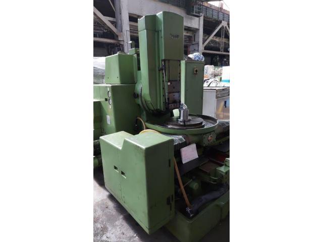 Zahnrad Hobelmaschine Nr.8 SH 75 K - 2