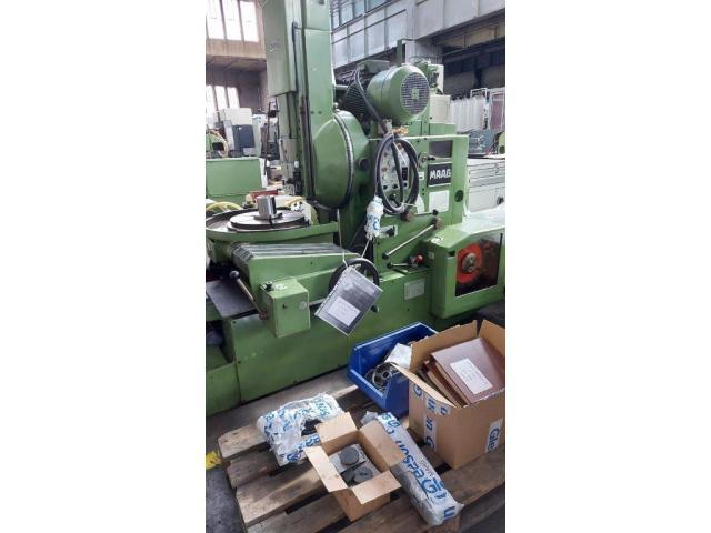 Zahnrad Hobelmaschine Nr.8 SH 75 K - 3