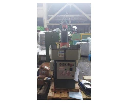 Vertikal Rundtisch Flachschleifmaschine LC 400 - Bild 1