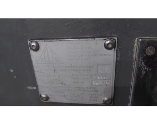 Vertikal Rundtisch Flachschleifmaschine LC 400 - Bild 3