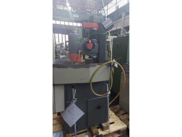 Vertikal Rundtisch Flachschleifmaschine LC 400 - 4