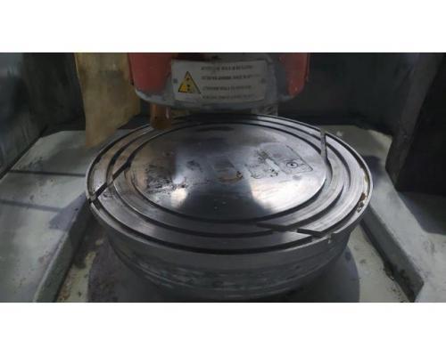 Vertikal Rundtisch Flachschleifmaschine LC 400 - Bild 5