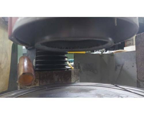Vertikal Rundtisch Flachschleifmaschine LC 400 - Bild 6