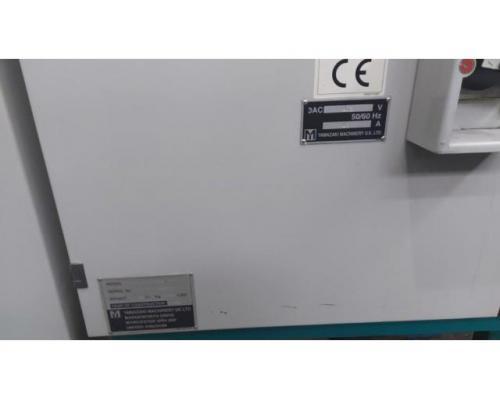 CNC Vertikal Bearbeitungszentrum VTC -30 C - Bild 3