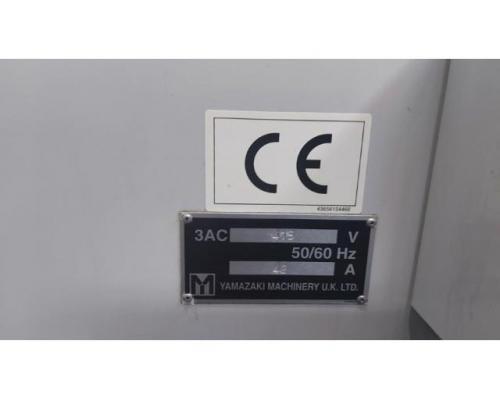 CNC Vertikal Bearbeitungszentrum VTC -30 C - Bild 4