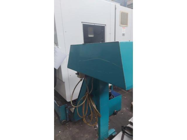 CNC Vertikal Bearbeitungszentrum VTC -30 C - 5