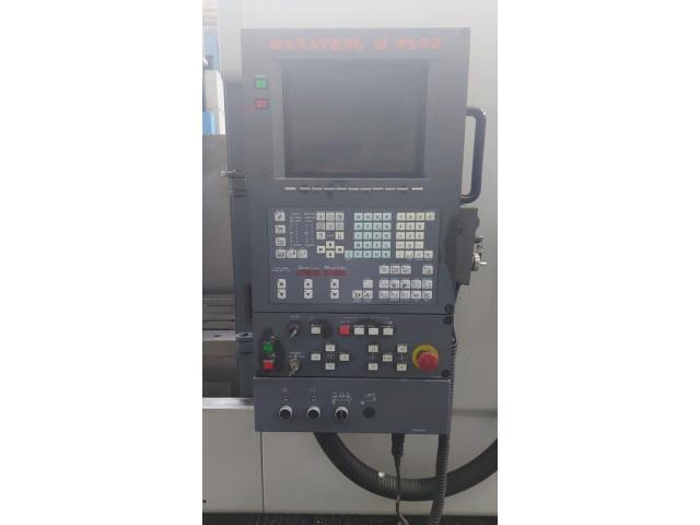 CNC Vertikal Bearbeitungszentrum VTC -30 C - 6
