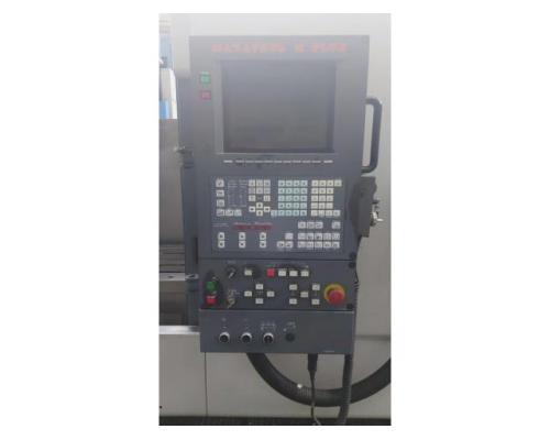 CNC Vertikal Bearbeitungszentrum VTC -30 C - Bild 6