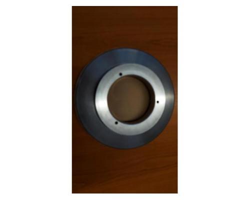 Diamantabrichtscheiben R:025 7070:118 CBN B-126 - Bild 5