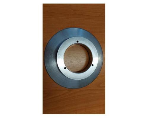 Diamantabrichtscheiben R:025 7070:118 CBN B-126 - Bild 6