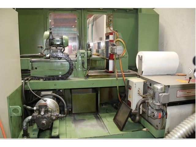 CNC Tieflochbohrmaschine M10-250NC - 1