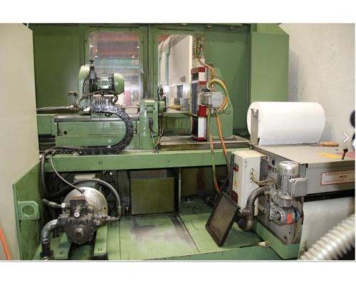 CNC Tieflochbohrmaschine M10-250NC - Bild 1