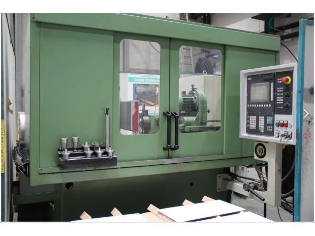 CNC Tieflochbohrmaschine M10-250NC - 2