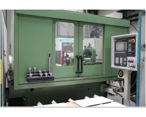 CNC Tieflochbohrmaschine M10-250NC - Bild 2