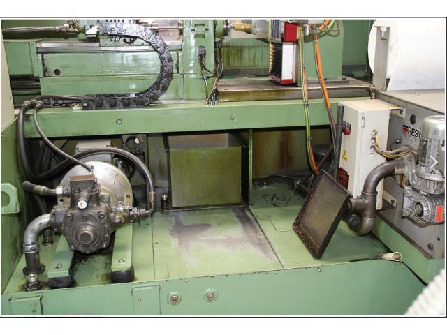 CNC Tieflochbohrmaschine M10-250NC - 3
