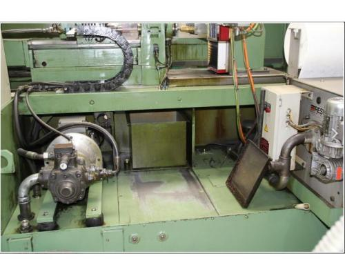 CNC Tieflochbohrmaschine M10-250NC - Bild 3