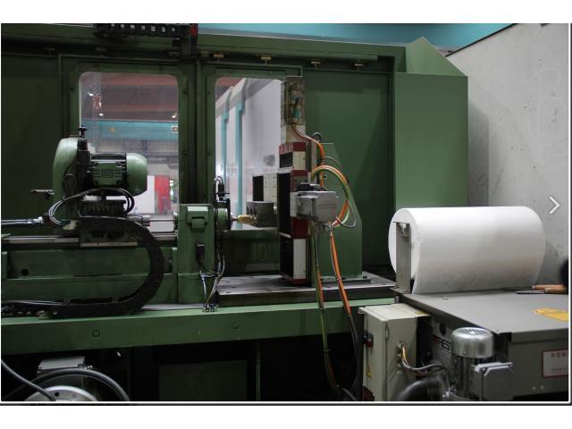 CNC Tieflochbohrmaschine M10-250NC - 4