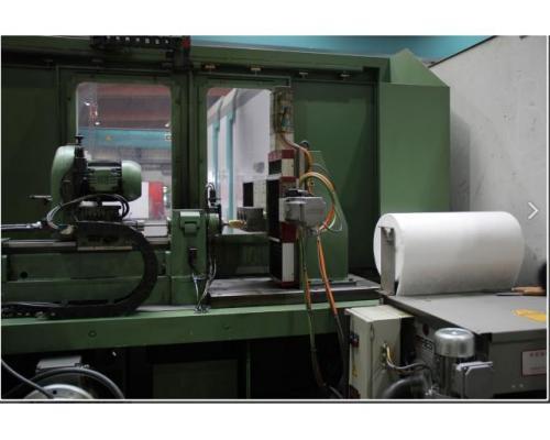 CNC Tieflochbohrmaschine M10-250NC - Bild 4