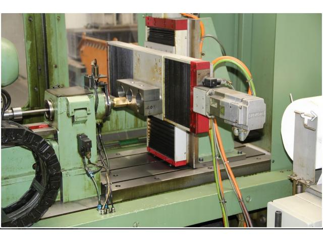 CNC Tieflochbohrmaschine M10-250NC - 5