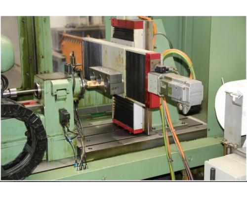 CNC Tieflochbohrmaschine M10-250NC - Bild 5