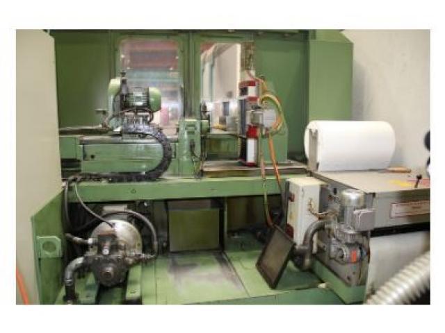CNC Tieflochbohrmaschine M10-250NC - 6