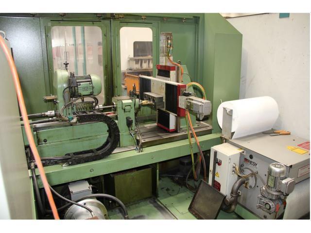 CNC Tieflochbohrmaschine M10-250NC - 7