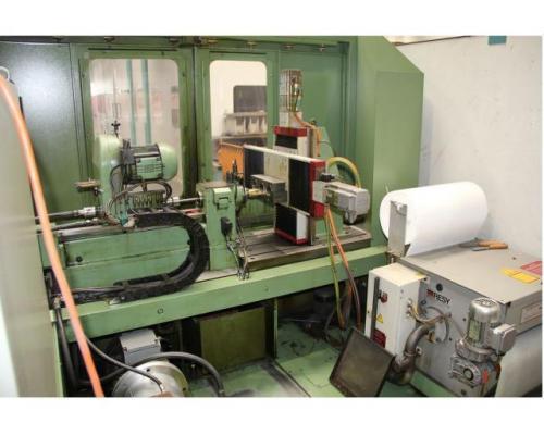CNC Tieflochbohrmaschine M10-250NC - Bild 7