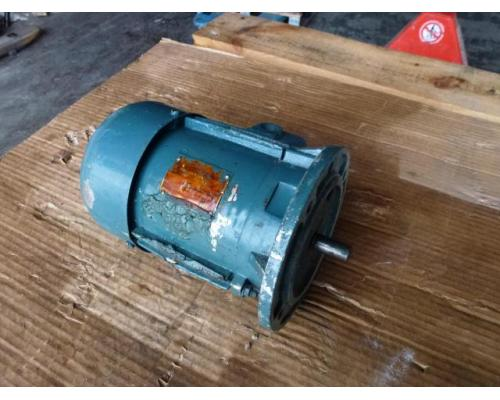 Elektromotor Evic MSZ 152 220/380 V 4,0 kW 14401/min Welle 24 mm - Bild 14