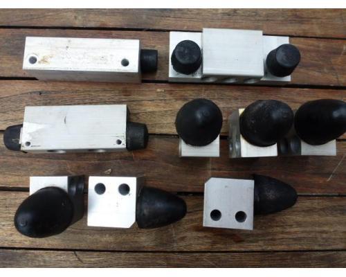 48 x Sechskantschrauben M24 x 75 Vollgewinde aus Edelstahl A2-70 - Bild 10