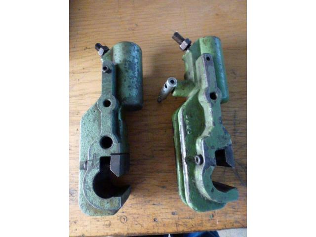 Verlängerung D = 45 mm für Spritzaggregat Arburg 320 - 9