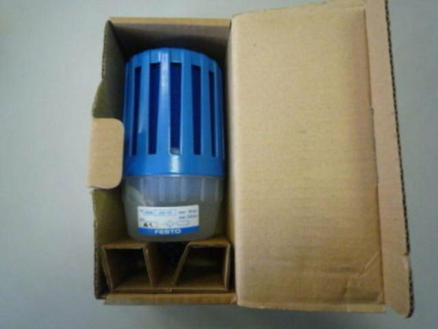 "Magnetventil Servo. GSR D4022/0802/.0322 3/8"", 24 V Edelstahl neu - 10"