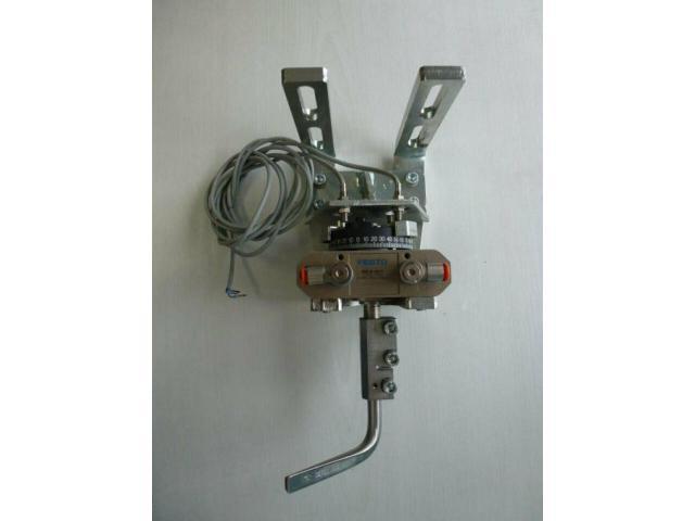 "Magnetventil Servo. GSR D4022/0802/.0322 3/8"", 24 V Edelstahl neu - 11"