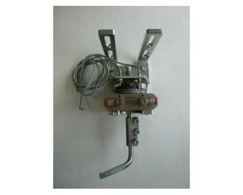 "Magnetventil Servo. GSR D4022/0802/.0322 3/8"", 24 V Edelstahl neu - Bild 11"