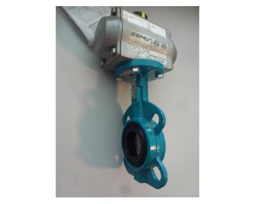 "Magnetventil Servo. GSR D4022/0802/.0322 3/8"", 24 V Edelstahl neu - Bild 15"