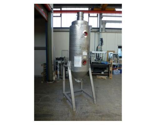 Trocknungstrichter Digicolor für Granulat ca. 200 l z.Trockenluft - Bild 3