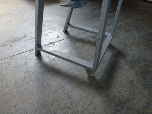 Trocknungstrichter Digicolor für Granulat ca. 200 l z.Trockenluft - 4