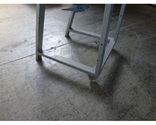 Trocknungstrichter Digicolor für Granulat ca. 200 l z.Trockenluft - Bild 4