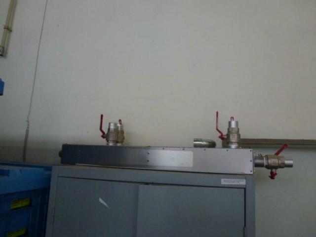 Trocknungstrichter Digicolor für Granulat ca. 200 l z.Trockenluft - 5