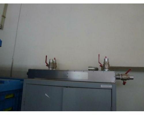 Trocknungstrichter Digicolor für Granulat ca. 200 l z.Trockenluft - Bild 5