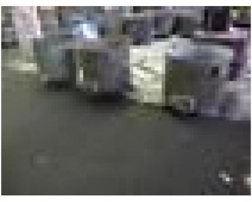 10 Farbmischkübel Mischkessel Rührwerksbehälter Drais 300l rollb. - Bild 3