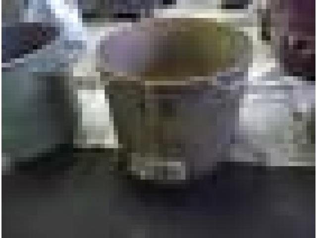 10 Farbmischkübel Mischkessel Rührwerksbehälter Drais 300l rollb. - 5