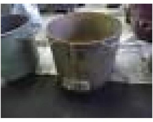 10 Farbmischkübel Mischkessel Rührwerksbehälter Drais 300l rollb. - Bild 5