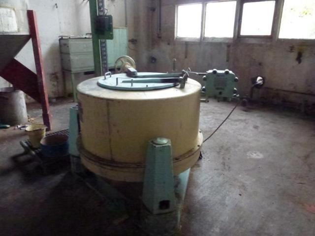 10 Farbmischkübel Mischkessel Rührwerksbehälter Drais 300l rollb. - 11