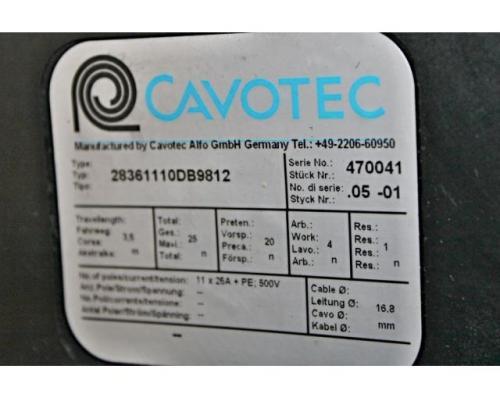 Federleitungstrommel - Cavotec - Bild 2