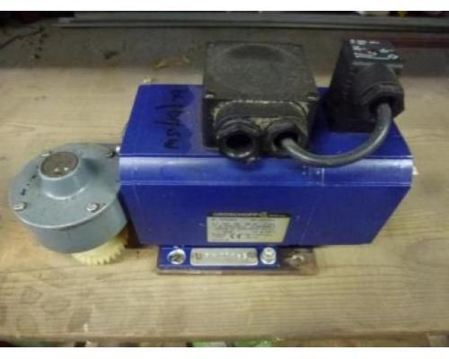 Getriebemotor GROSCHOPP 105 W WK1777504 mit Bremse - Bild 1