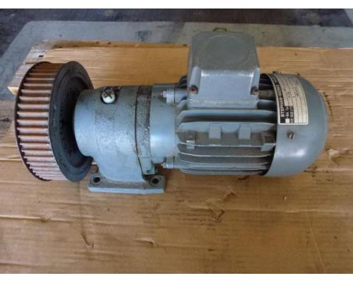 Getriebemotor GROSCHOPP 105 W WK1777504 mit Bremse - Bild 9