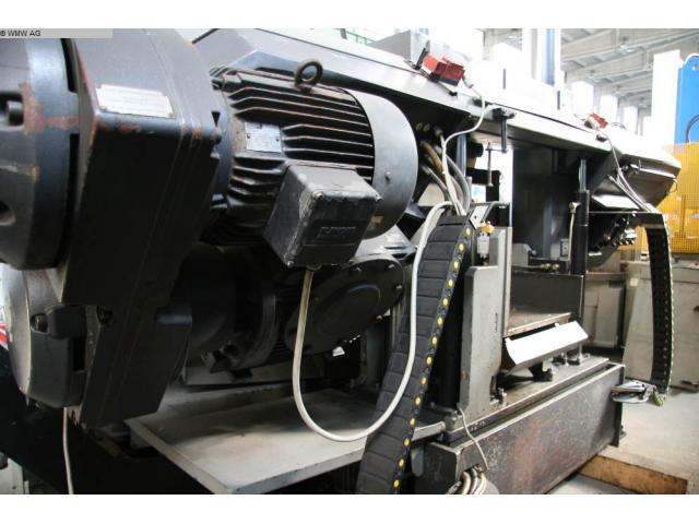 METORA Bandsäge - Automatisch VMB 455 DS - 3