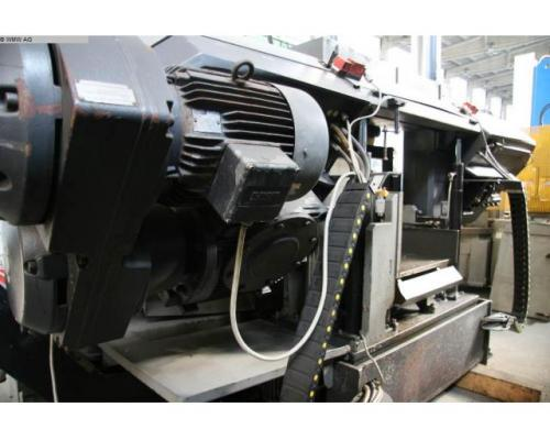 METORA Bandsäge - Automatisch VMB 455 DS - Bild 3